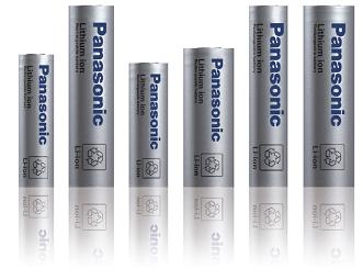 Europe) | Batteries & Energy Products | Panasonic Industrial Devices