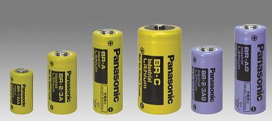 電池 リチウム