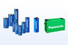 Photo:Nickel Metal Hydride Batteries