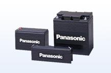 Photo:Valve Regulated Lead-Acid Batteries