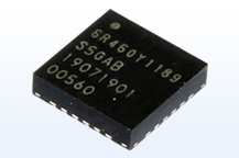 6DoF Inertial Sensor for Automotive