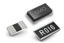 Photo:Current Sensing Chip Resistors