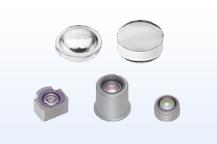 Photo:Aspherical Glass Lenses