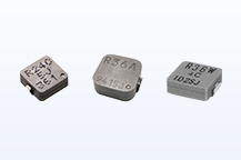 Photo:Power Inductors for Consumer