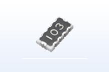 Photo:Resistor Network