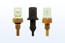 Photo:Temperature Sensors (Automotive use)
