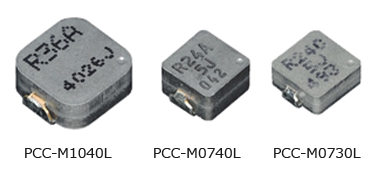 Power Inductors for Consumer Use