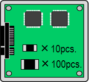 Standard Resistor