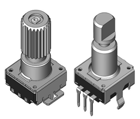 Encoders - Industrial Devices & Solutions - Panasonic