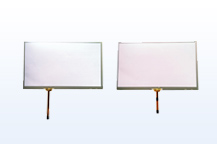 Photo:Touch Panels