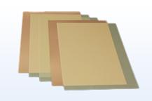 "Photo:Halogen-free Glass Epoxy Multi-layer Circuit Board Materials ""Halogen-free"" series"