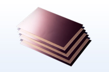 "Photo:Multi-layer Circuit Board Materials for Automotive Components ""HIPER"" series"