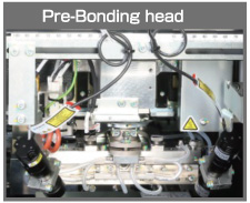 Pre-Bonding head