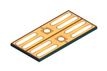 Photo:MOSFETs for Lithium-ion Battery Protection