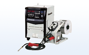 CO2/MAG Welding Machines