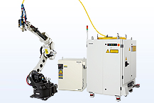 Photo:Laser Welding Robots