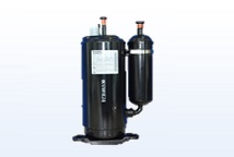 Photo:Rotary Compressors (Variable Speed)
