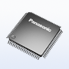 Photo:MN103H Series embedded Panasonic core