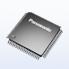 Photo:MN103S Series embedded Panasonic core