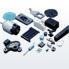 Photo:Long-term reliable PBT Molding Compound for Automotive Components
