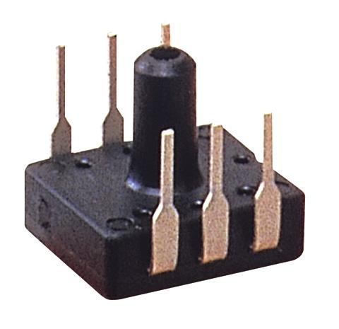 PF Pressure Sensors Pressure inlet direction