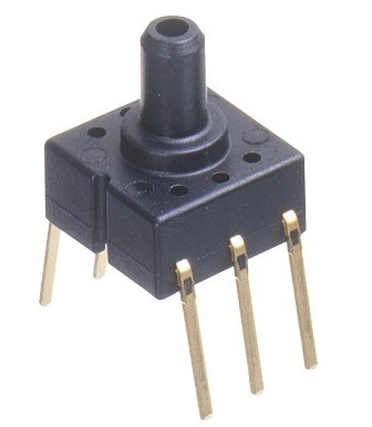 PS Pressure Sensors Direction opposite to the pressure inlet direction