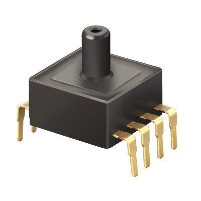 PS-A Pressure Sensors Low pressure type Pressure inlet hole length:5mm