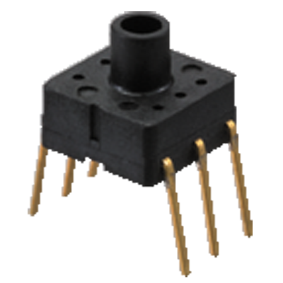 PS-A Pressure Sensors Standard type  (with glass base) Pressure inlet hole length:3mm